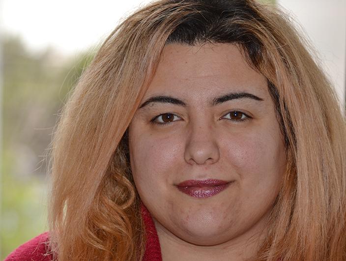 Κωνσταντίνα Μπάρτσα