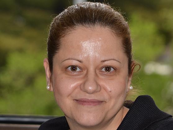 Μαρία Παλιουδάκη